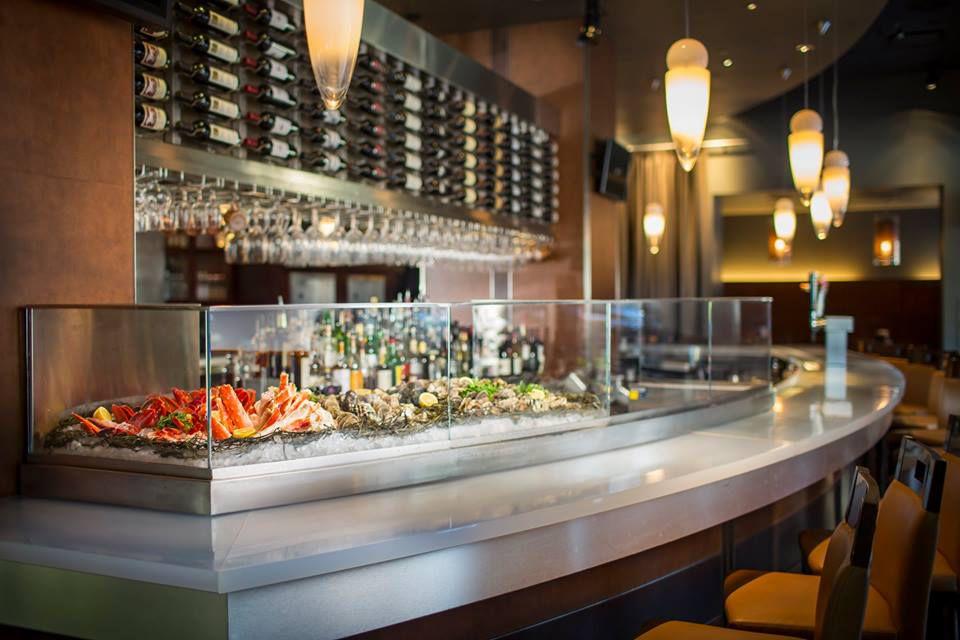 Devon Seafood Grill Chicago