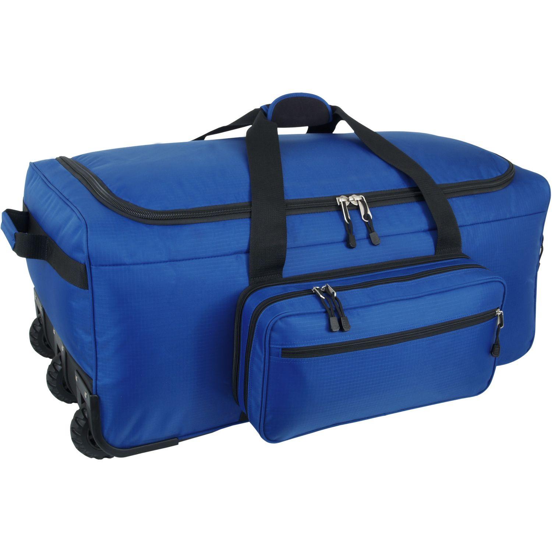 Mercury Tactical Gear Mini Monster Deployment Bag in blue