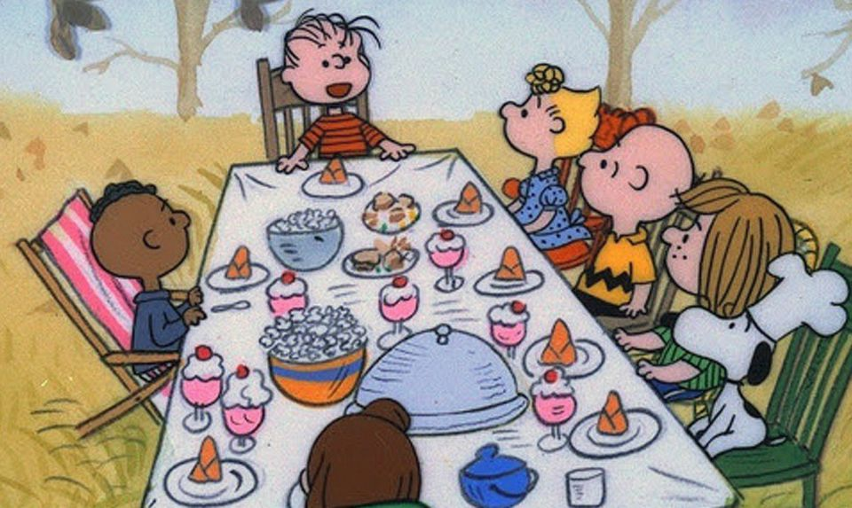 13 must watch classic thanksgiving movies and tv shows - Classic Christmas Shows