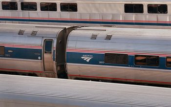 Amtrak Baggage Policy Overview