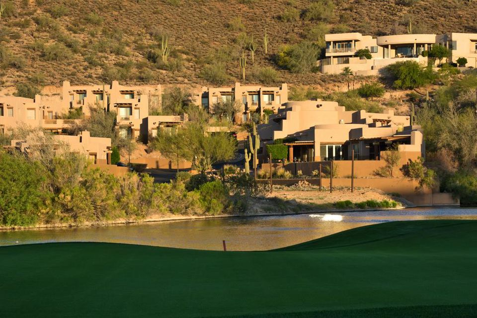 The Inn at Eagle Mountain, Scottsdale, Arizona