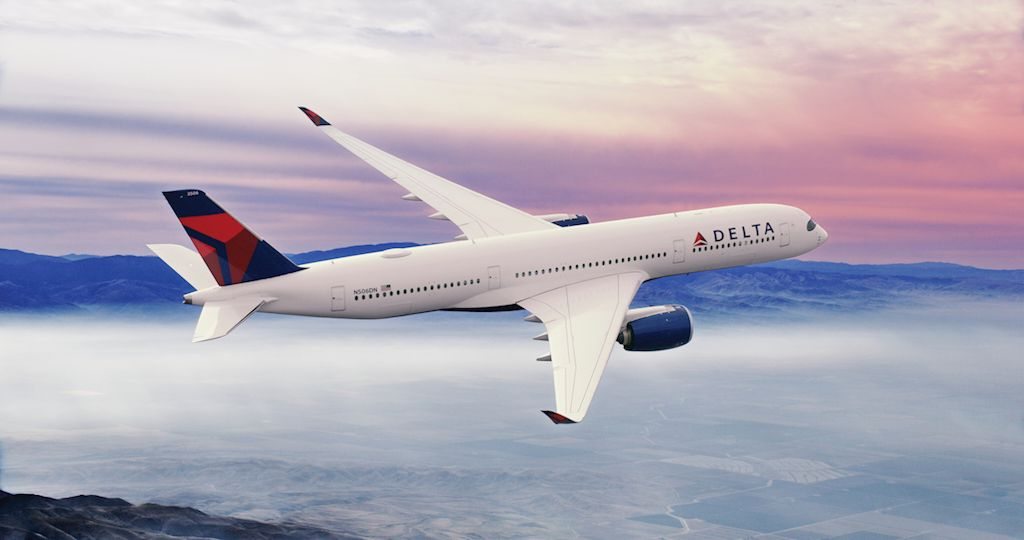 Delta Is Testing the First Facial Recognition Check-in Process for Domestic Flights