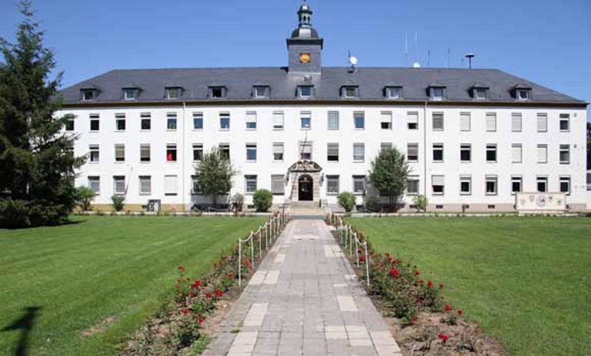 U.S. Army Garrison Schweinfurt, Germany