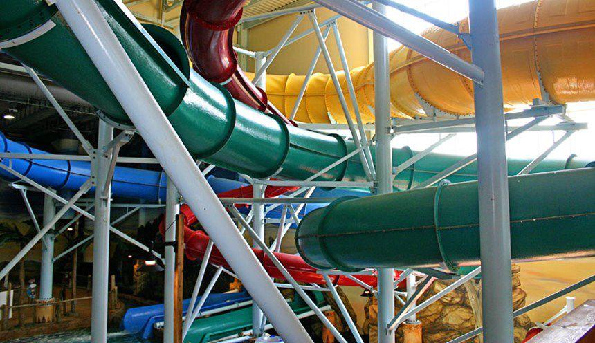Kalahari Sandusky Why Visit The Ohio Indoor Water Park