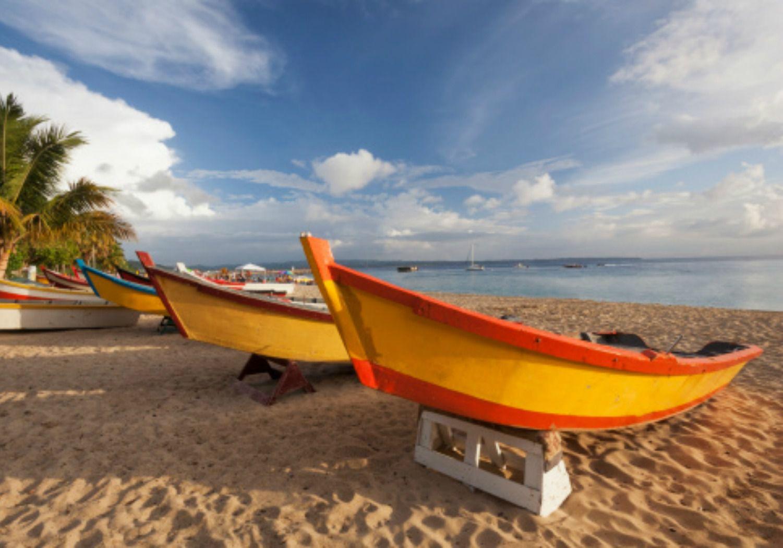 Crash Boat Beach, Puerto Rico