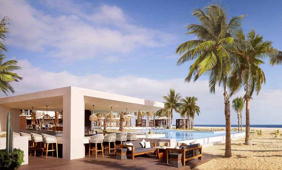 Nobu Hotel Los Cabos
