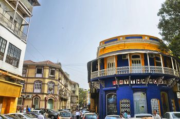 brancher des clubs à Mumbai Stamford Speed datant