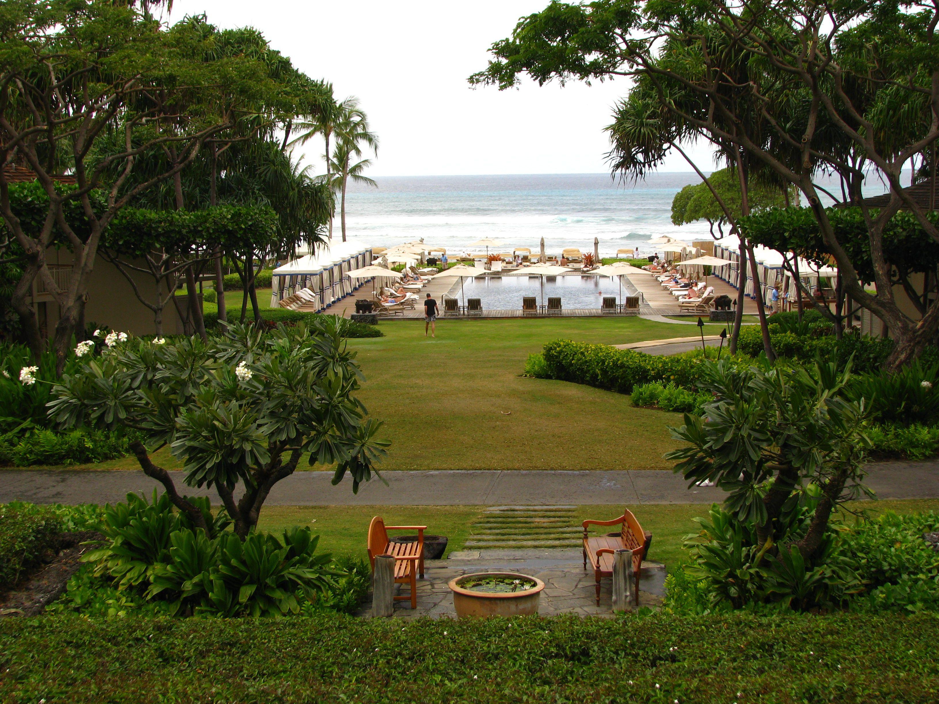 Remarkable Gay Resorts On Hawaiis Big Island Interior Design Ideas Gresisoteloinfo