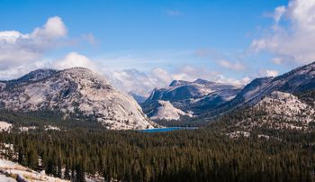 How to Travel Between San Francisco and Lake Tahoe