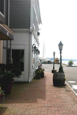 Inspiration Wharf, Port Washington, NY