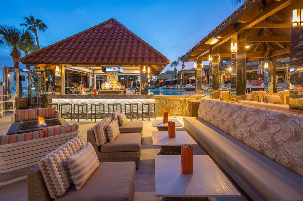 San Luis Resort & Spa