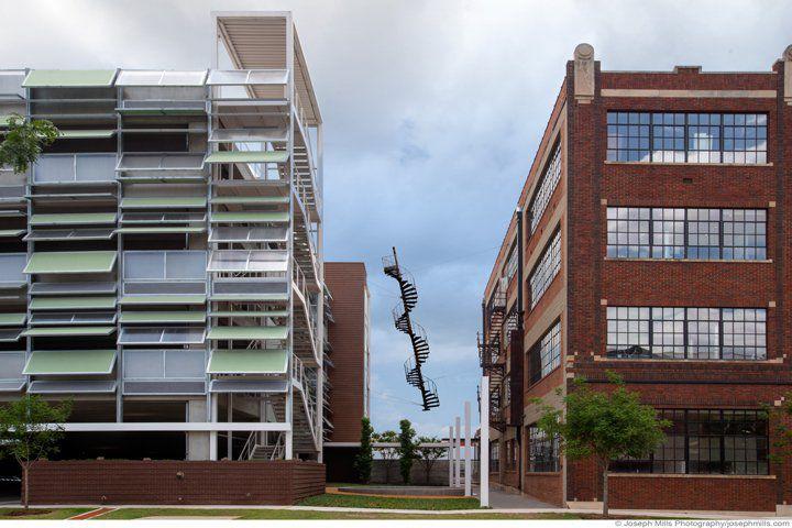 Architectural DNA