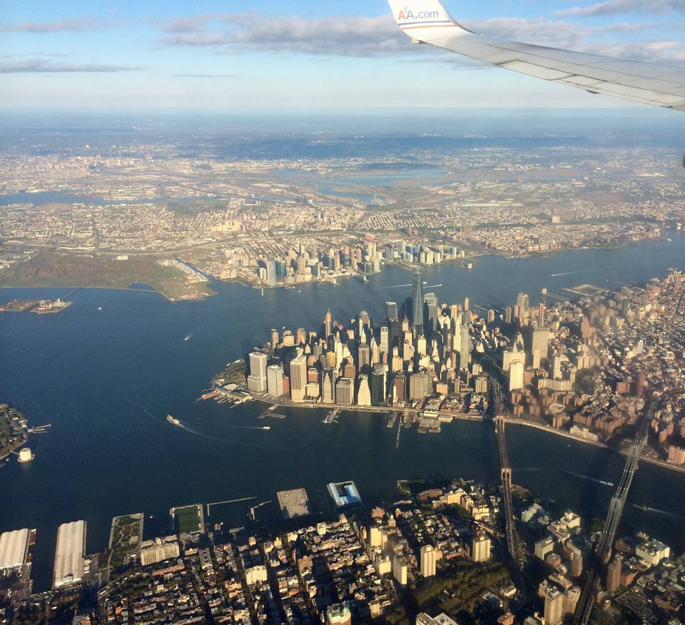 Renting An Apartment In New York City: Expensive Cities You Think You Can't Afford To Visit