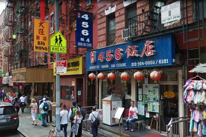 Best Restaurants In Chinatown In New York City
