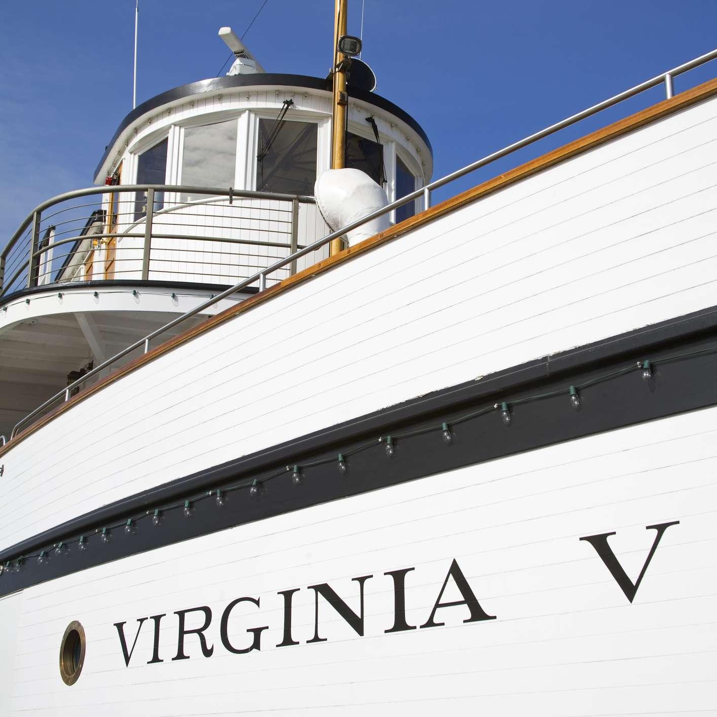 Virginia V Seattle