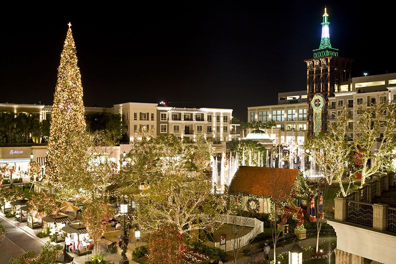 - Things To Do For Christmas In Los Angeles