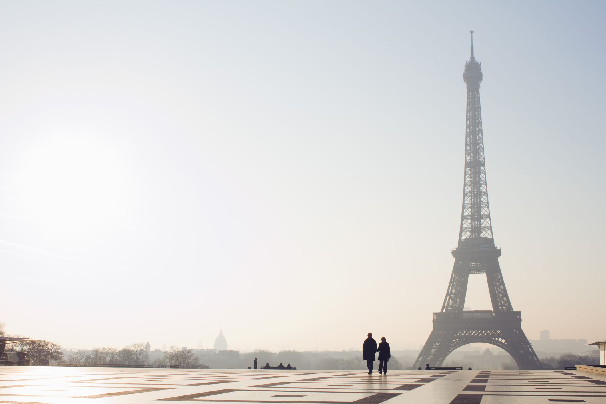 The Top 7 Things to Do Around the Eiffel Tower
