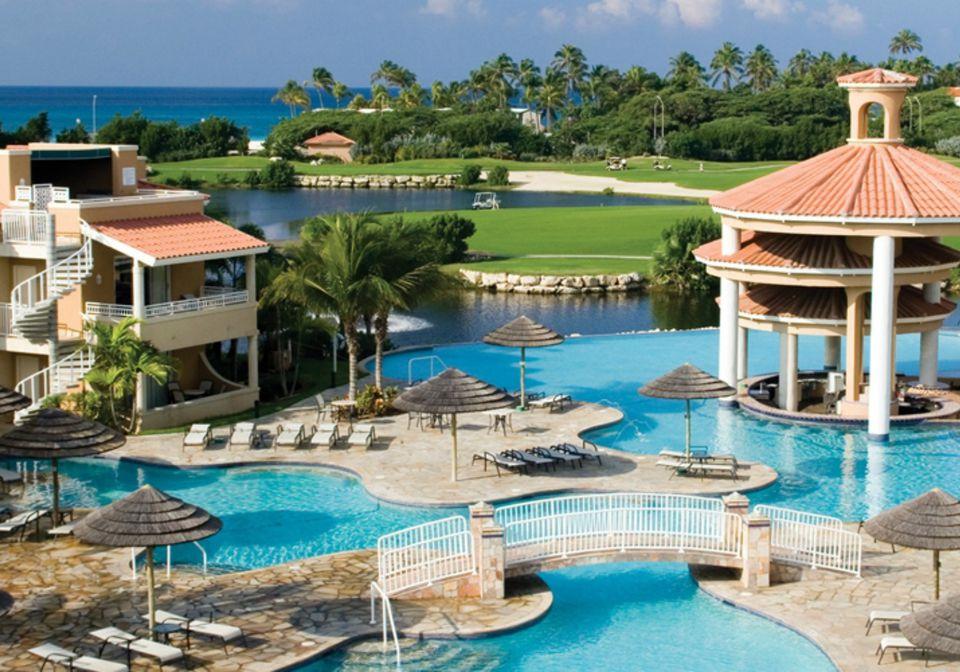 Divi Village Golf Beach Resort In Aruba
