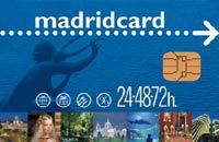 The Madrid Card