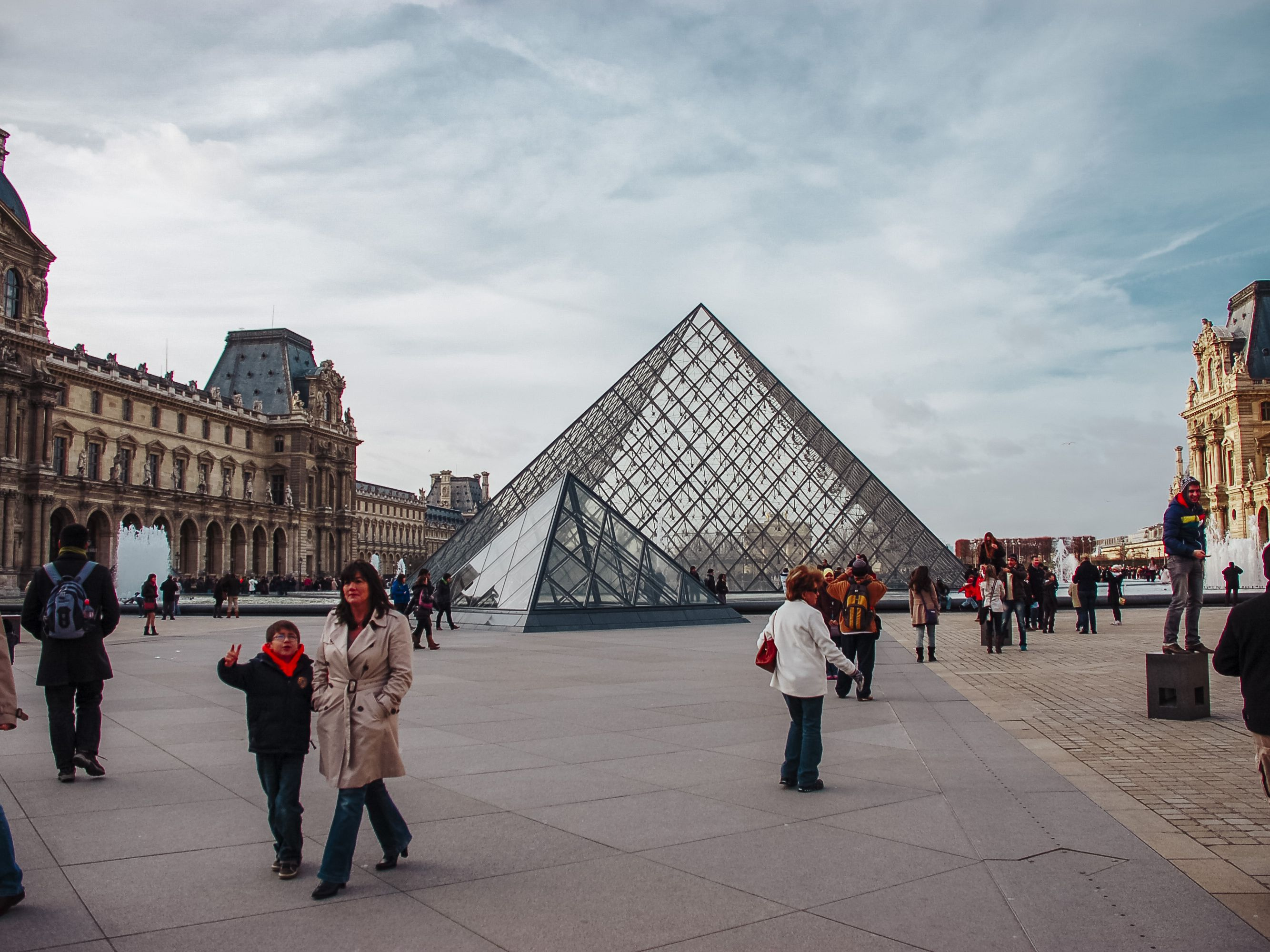 The Louvre Museum In Paris Complete Guide For Visitors