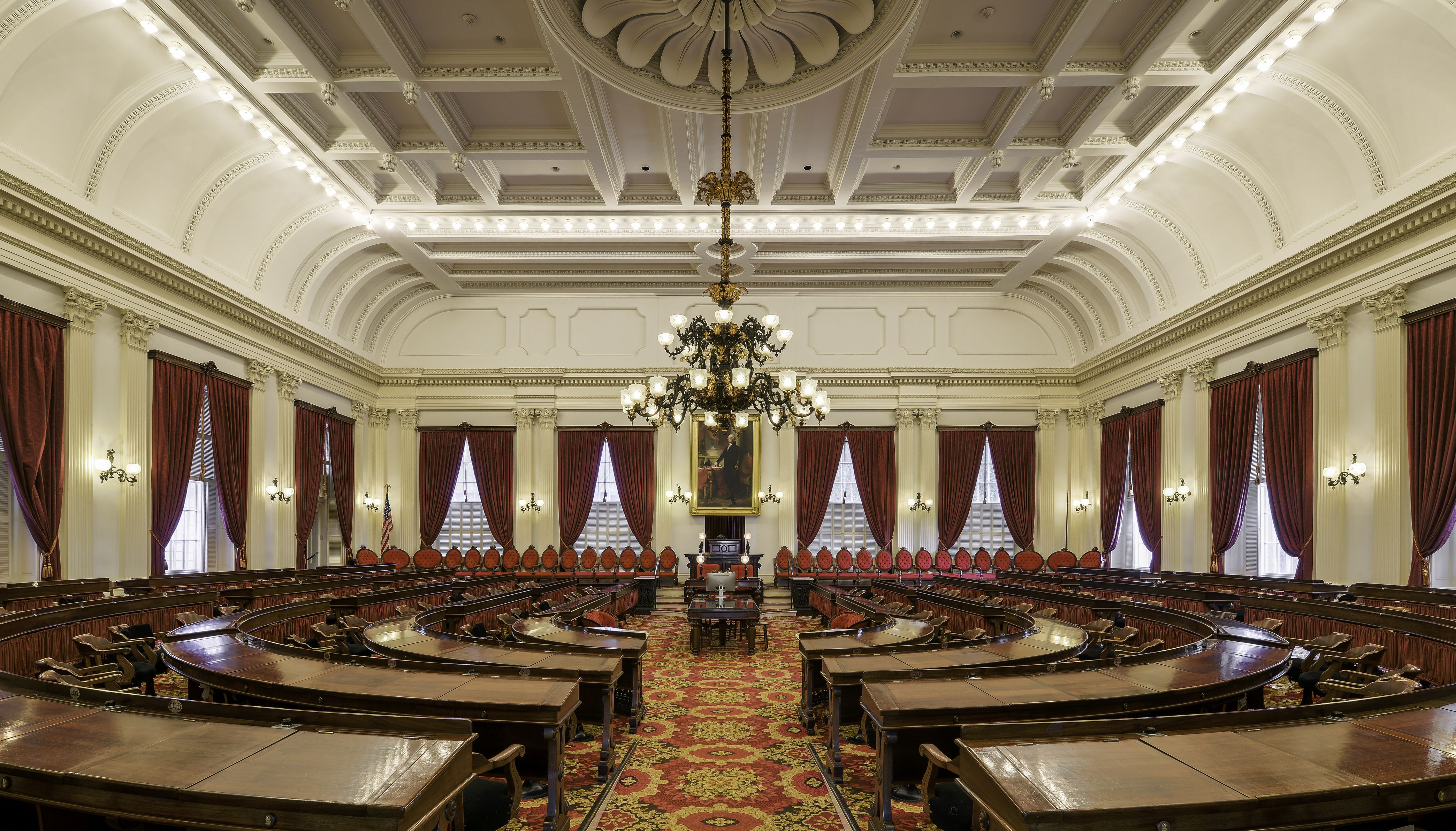 Vermont State House Tours Montpelier