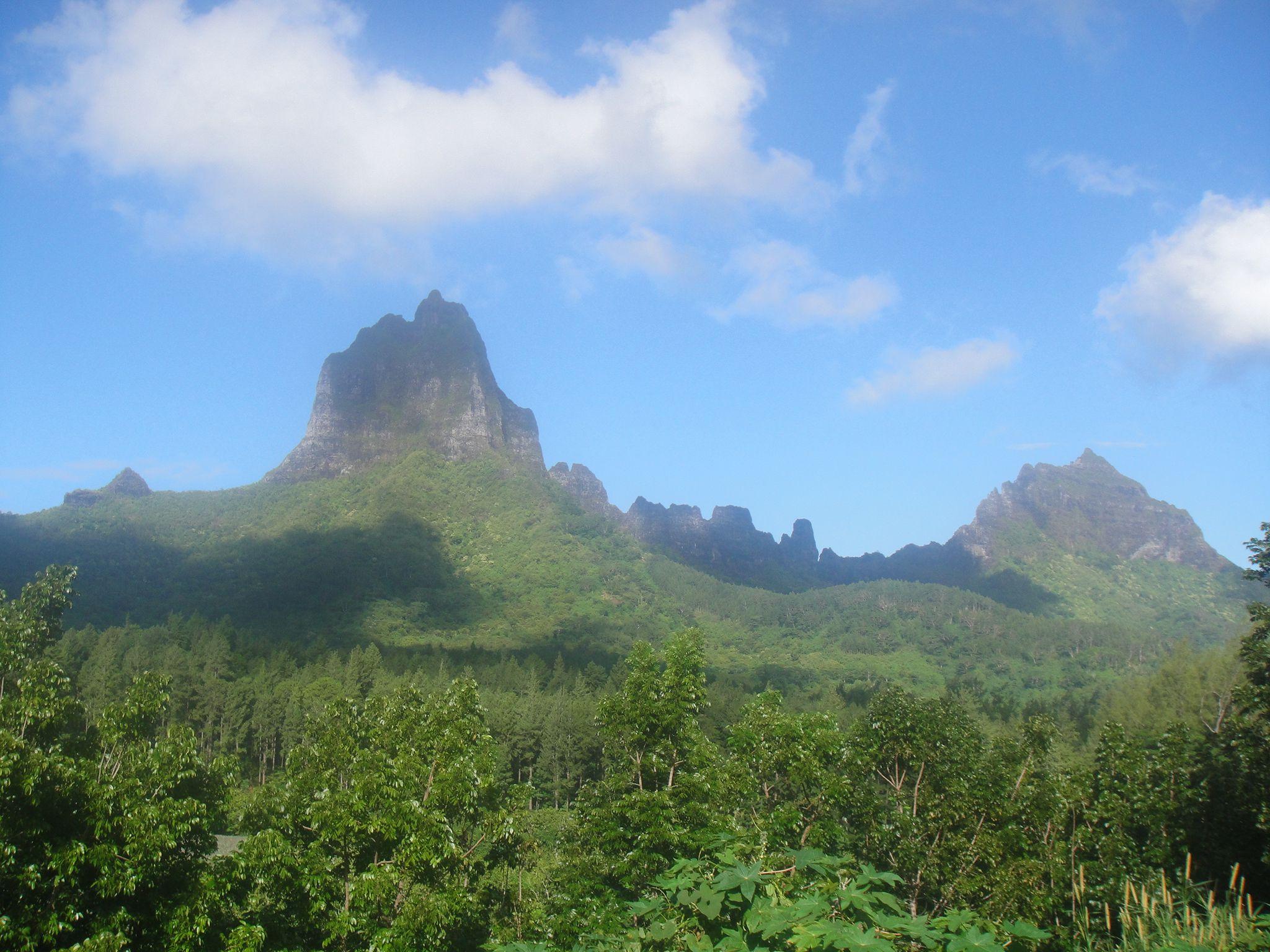 All About Moorea Tahiti S Magical Isle