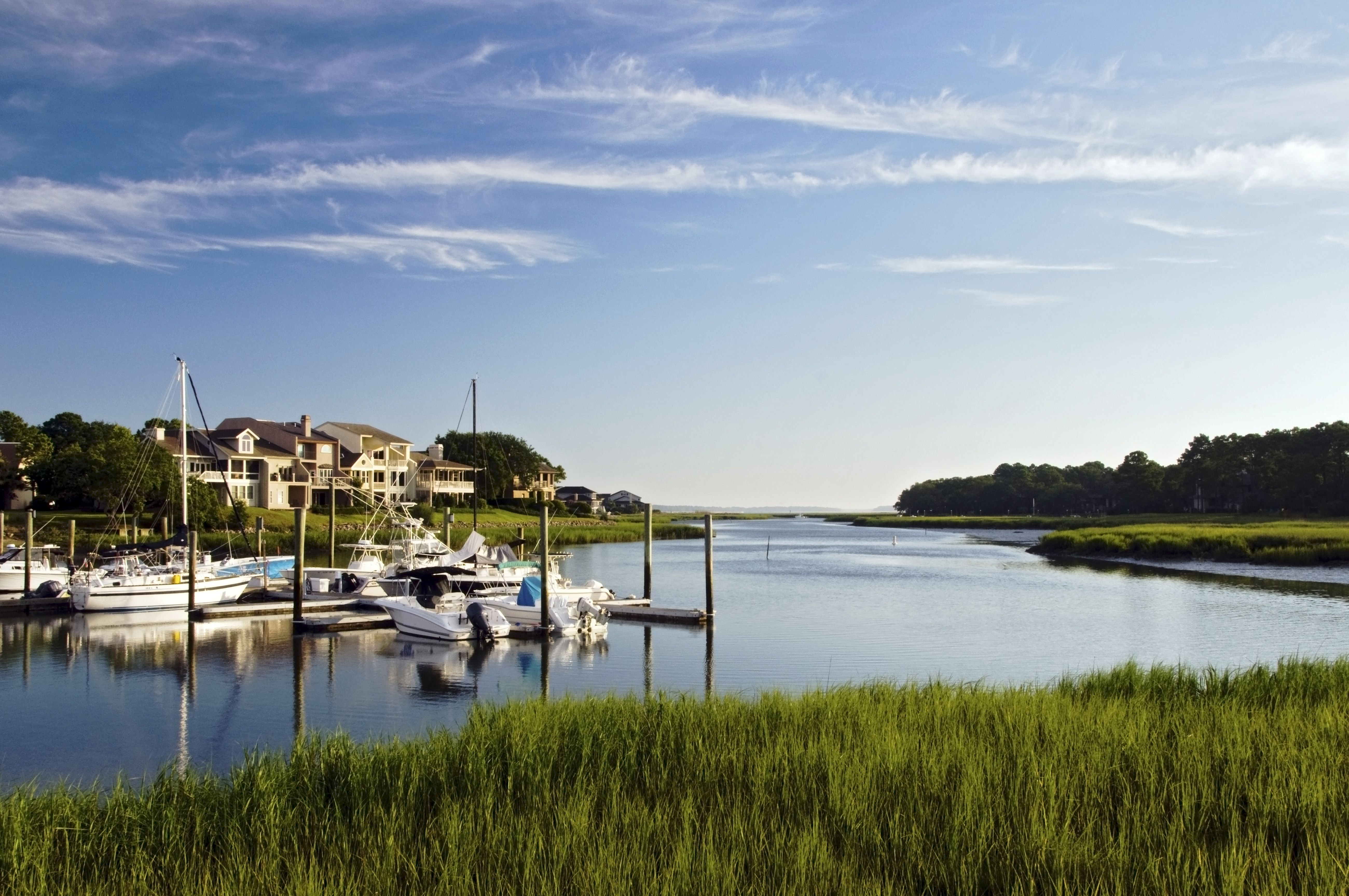 Where To Stay In Hilton Head Island