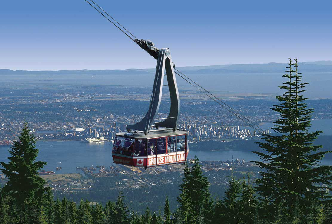 Complete Guide to Grouse Mountain in Vancouver, BC
