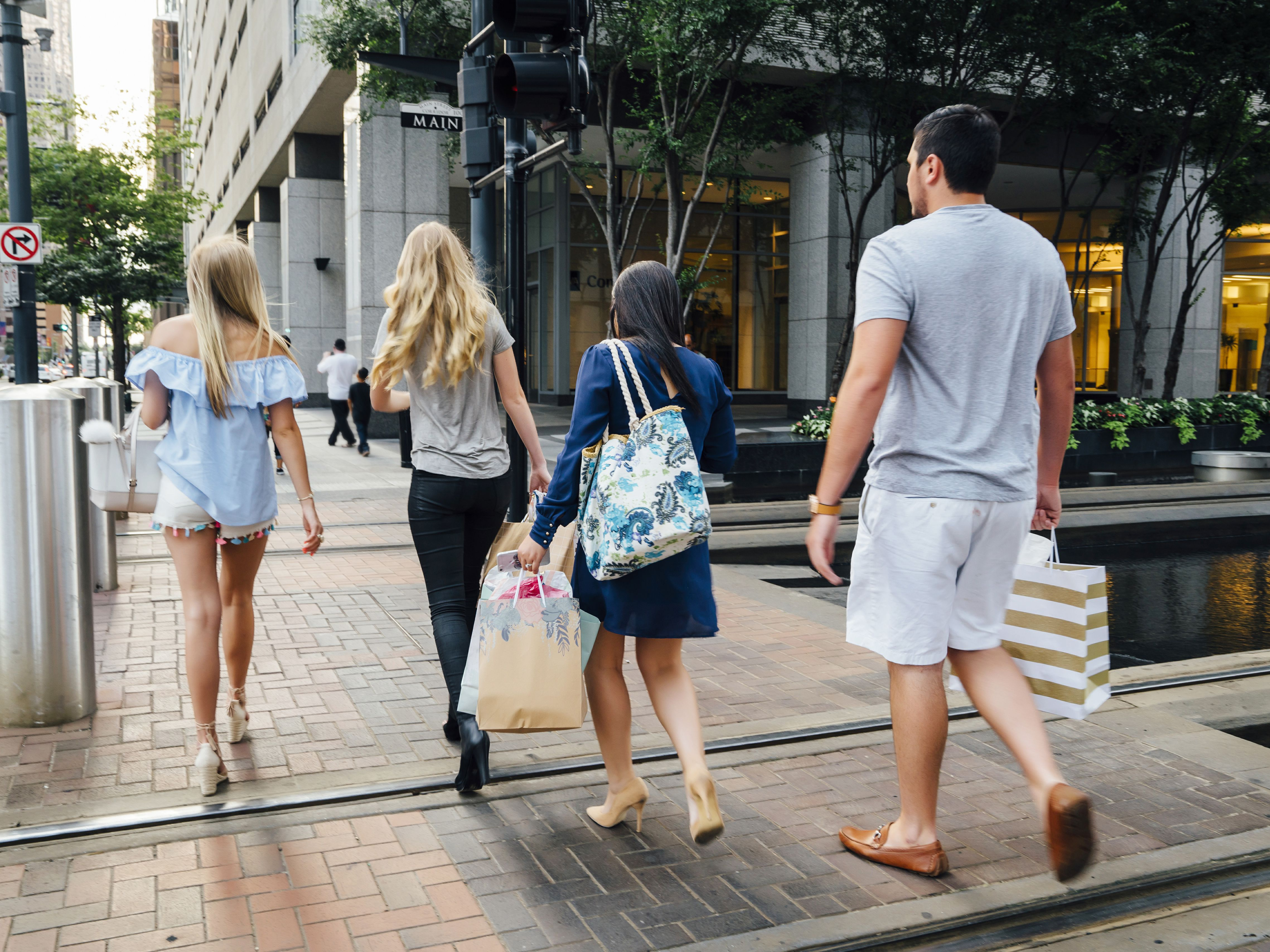 What To Wear When Visiting Houston