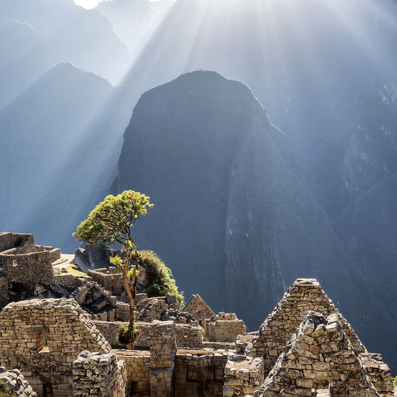 Inca Trail and Machu Picchu Closures