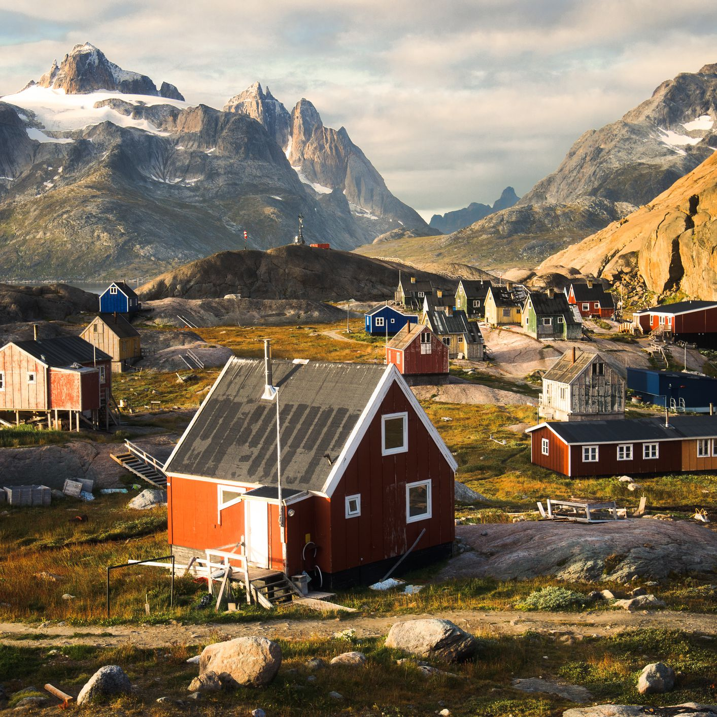 The Top 10 Reasons to Visit Greenland