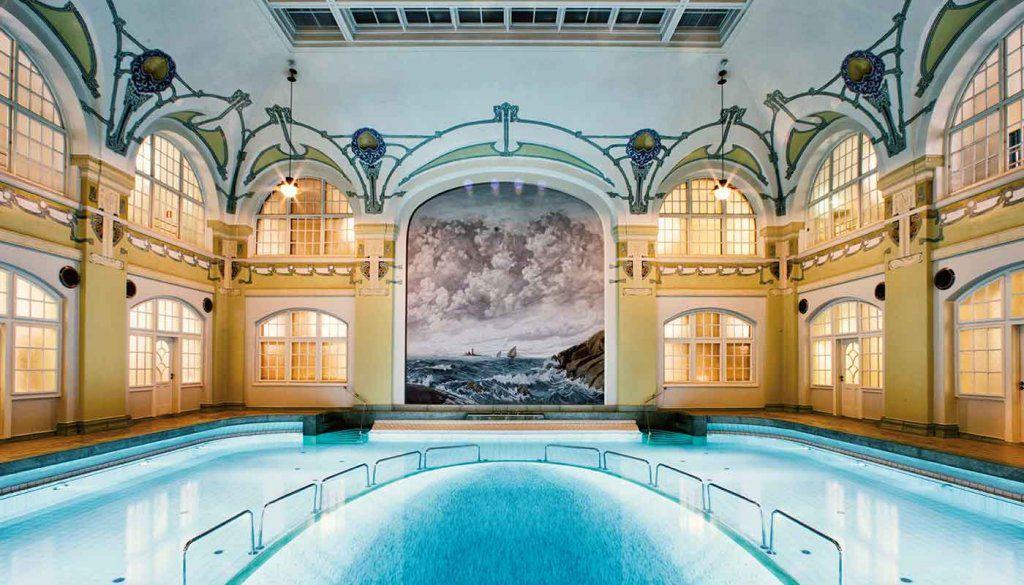asia spa stockholm