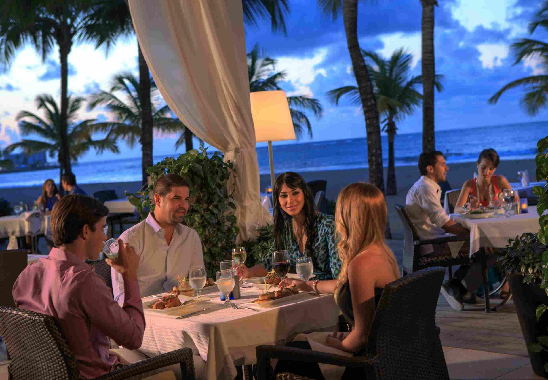 Restaurants To Try In Isla Verde San Juan