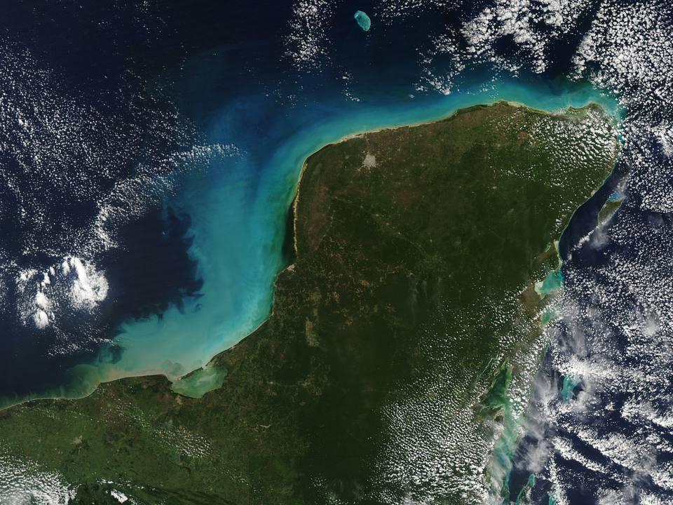 Merida And Cancun A One Week Itinerary