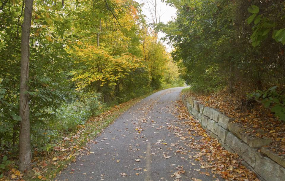 Ohio ofrece algunas excelentes experiencias al aire libre para RVers