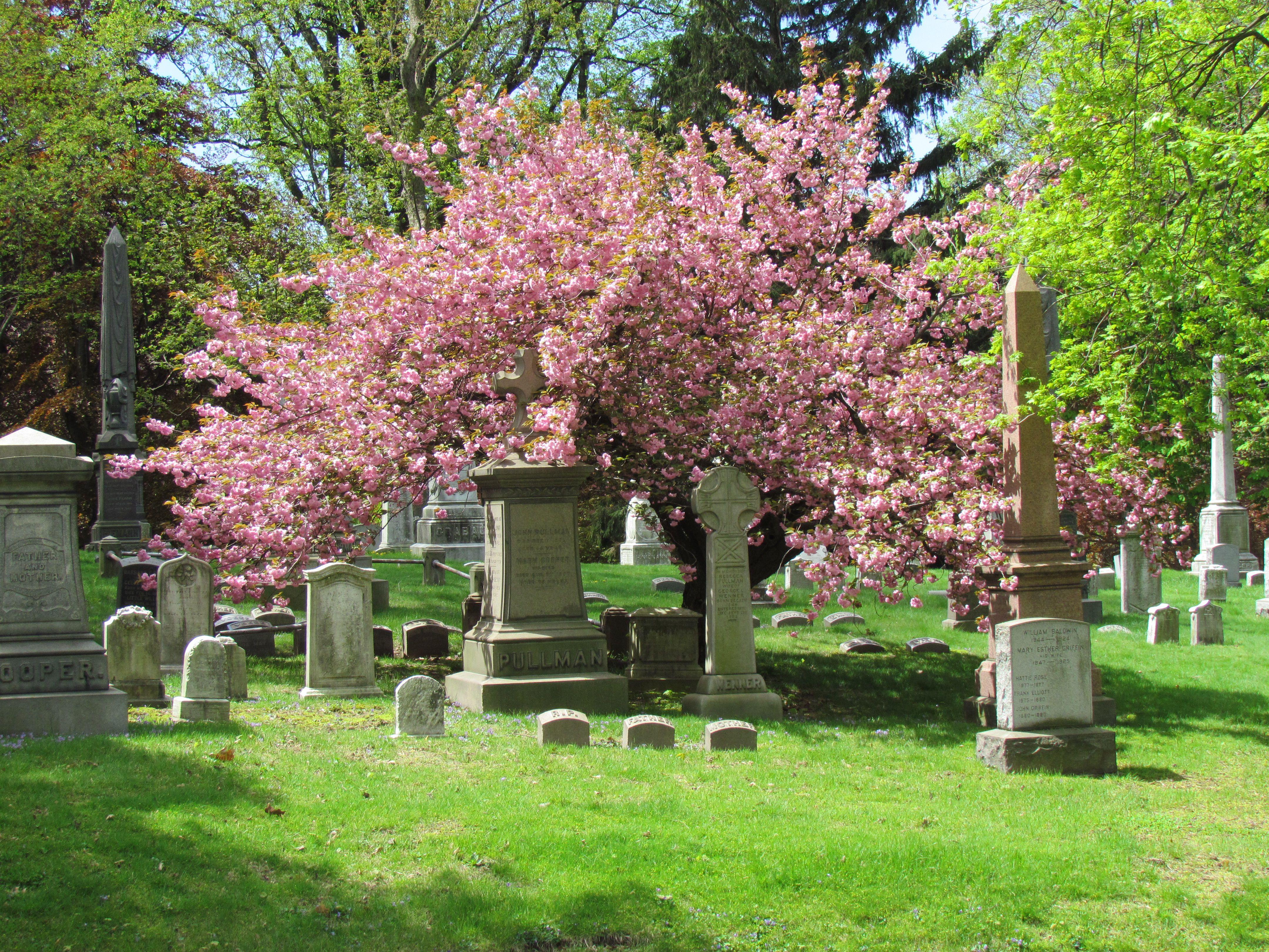 Cementerio Green-Wood, Brooklyn, Nueva York