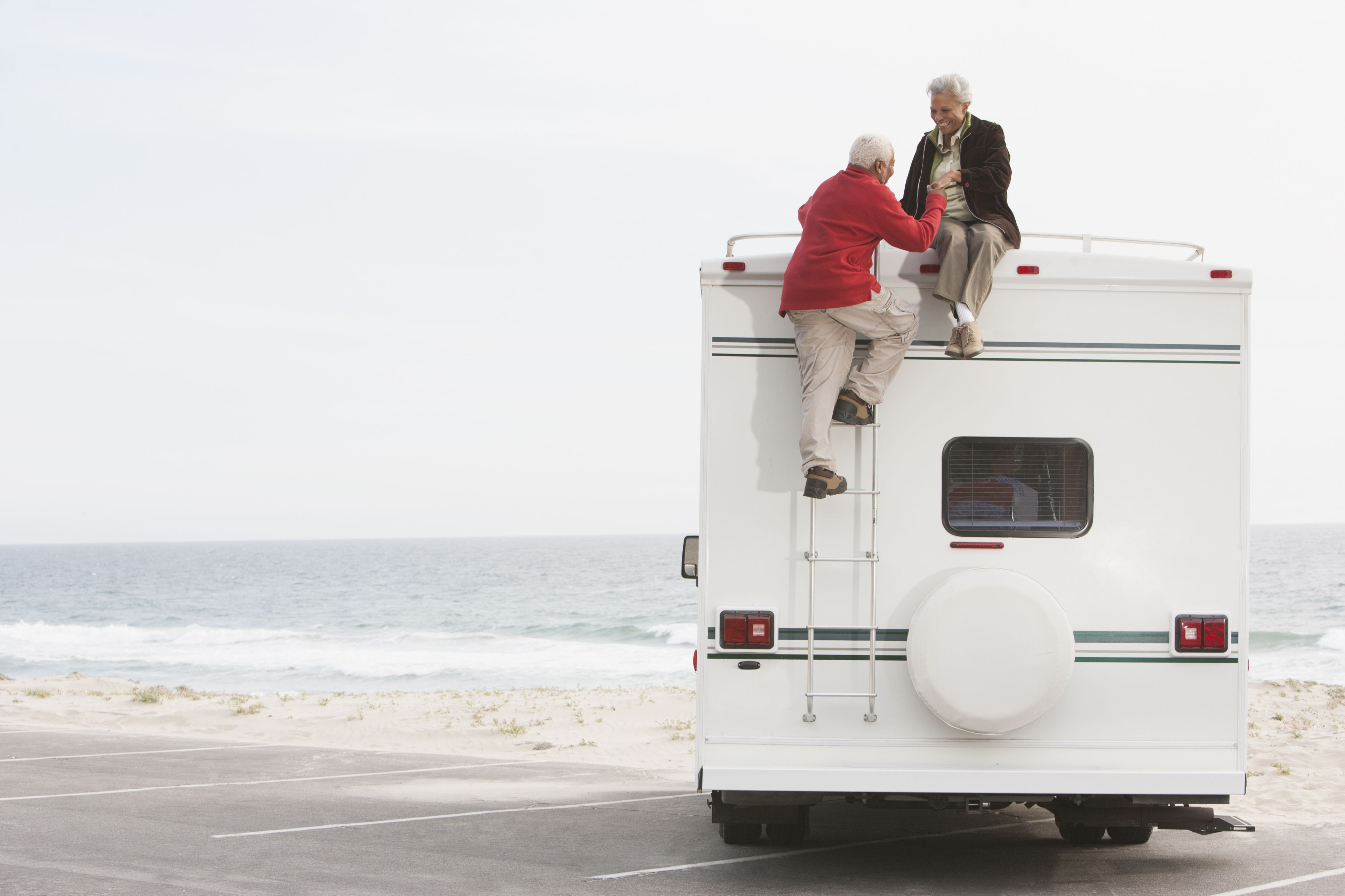 Stay Safe With Propane Tanks In Your Rv Electrical System For A Class Motorhome Where Part Of The