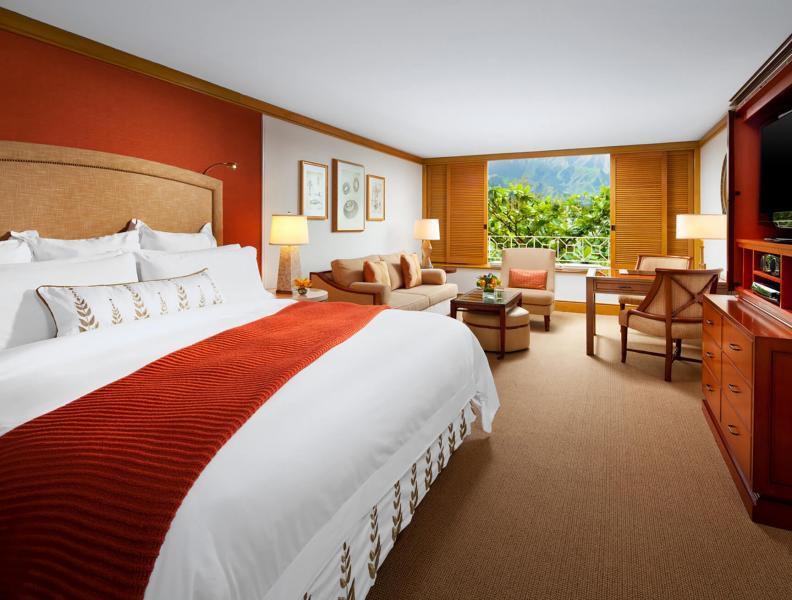 Princeville Resort
