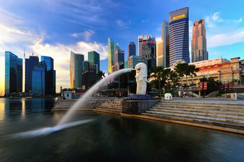 Drug Laws in Singapore: The Strictest on the Planet