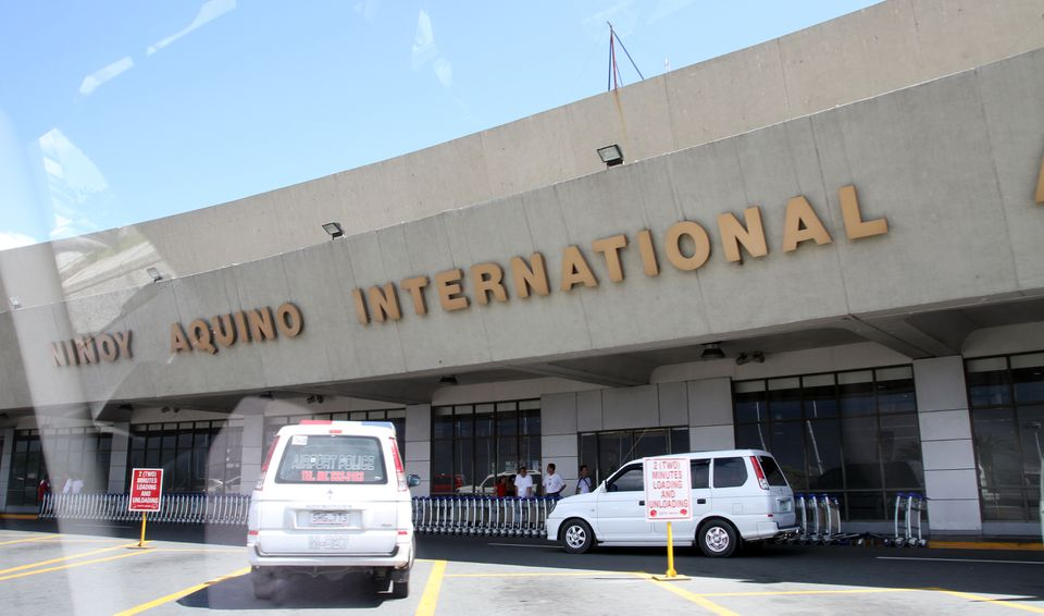 NAIA Voted World's Worst Airport