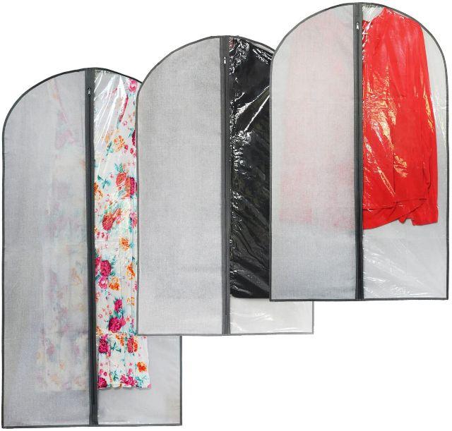 TruMod Perfect Garment Bags