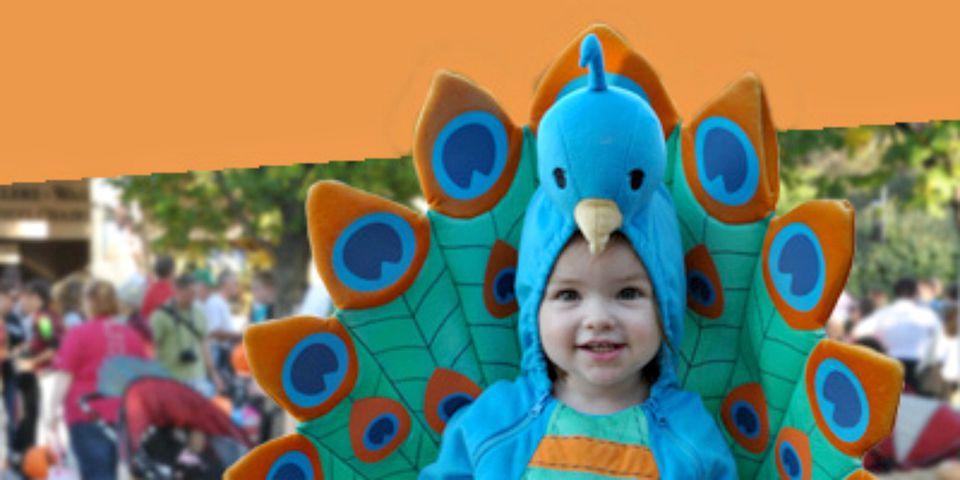 find halloween events in kentucky