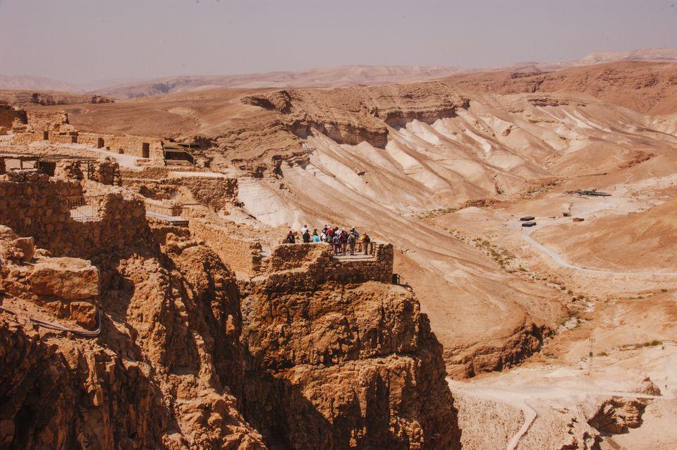 Top 10 Reasons to Visit Israel