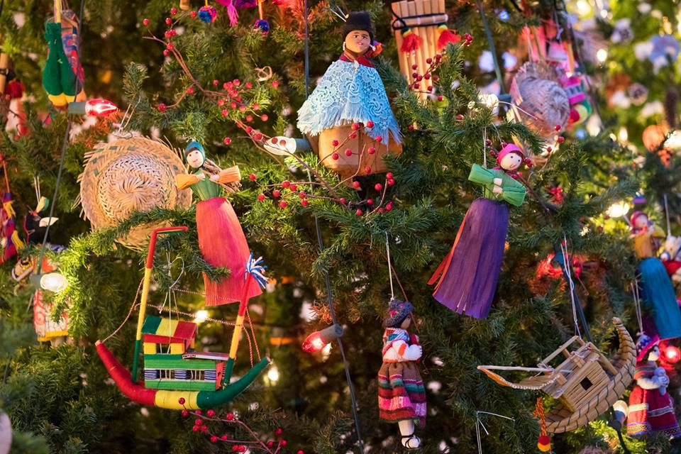 Best Chicago Christmas Lights And Displays