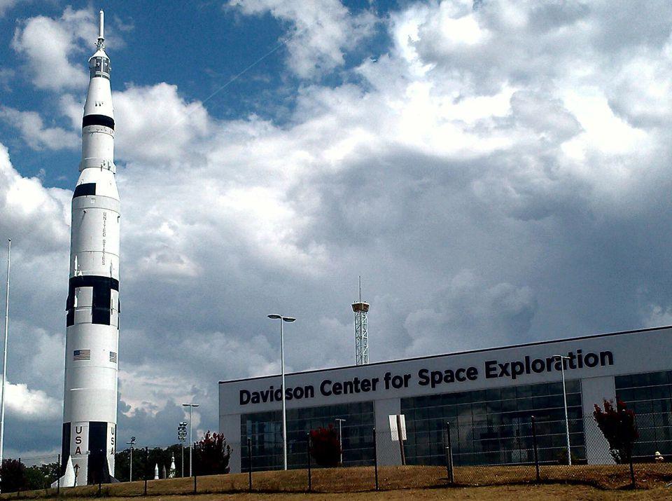 Davidson Center for Space Exploration