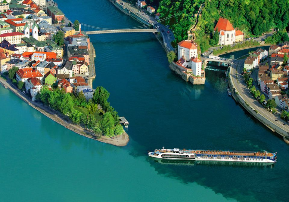 danube river cruise with adventures by disney