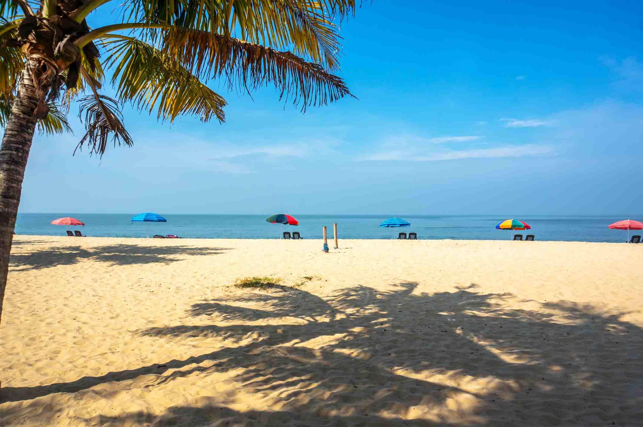 Playa Marari, Kerala