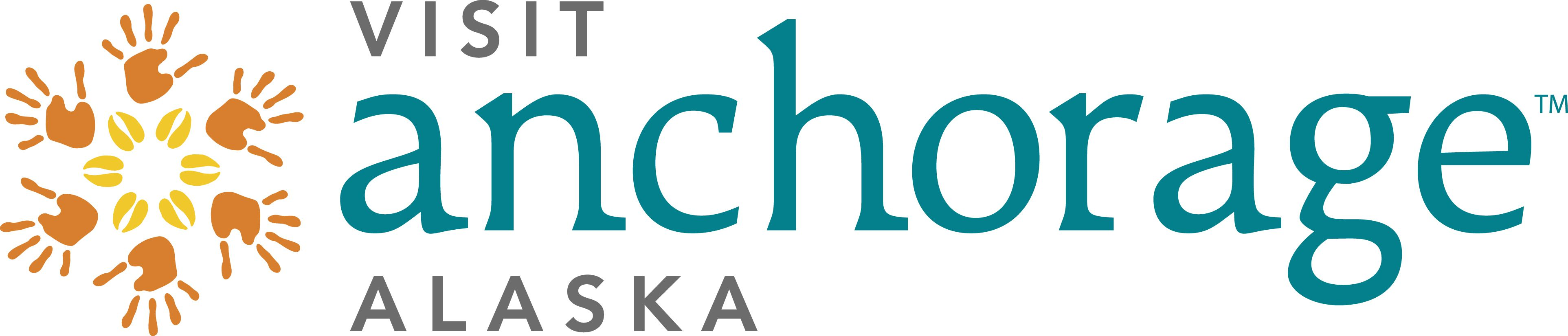 Anchorage Alaska Logo
