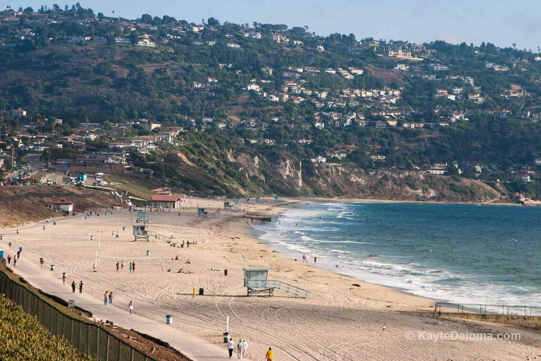 Torrance Beach, Torrance, CA