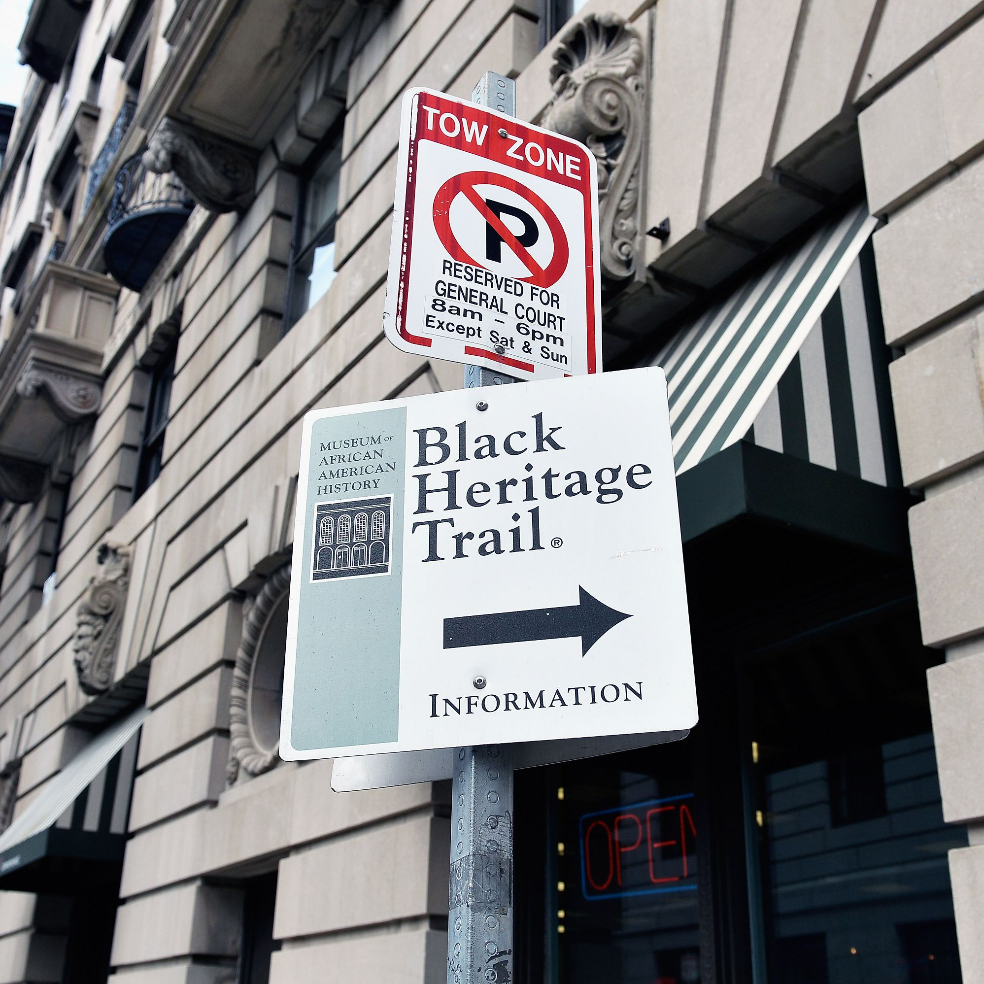 Boston's Black Heritage Trail: The Complete Guide
